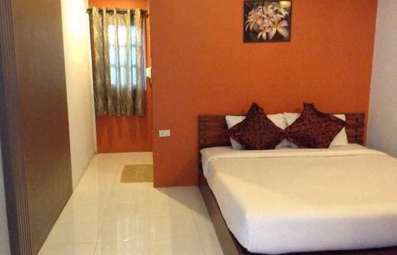 Krabi Romantic House - Room - 13