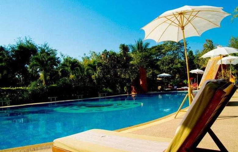 Tao Garden Health Spa & Resort - Pool - 6