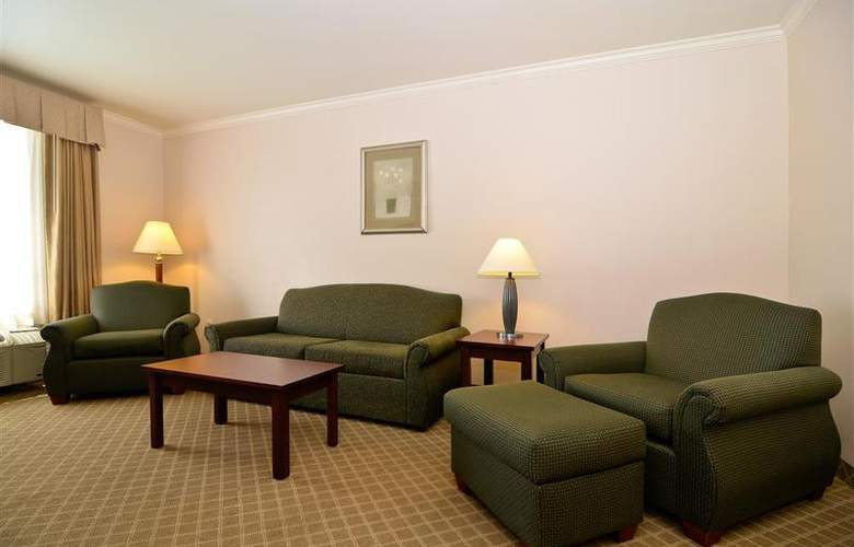 Best Western Country Park Hotel - Room - 30