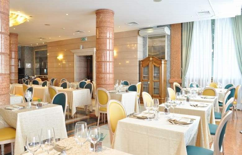SHG Catullo - Restaurant - 10