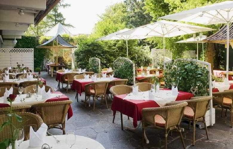 Hotel Schwärzler - Restaurant - 5