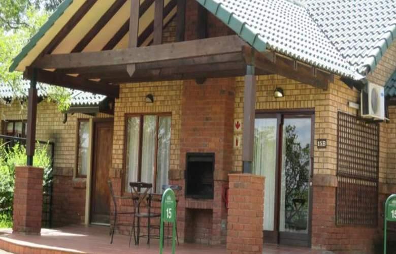 Greenway Woods Resort - Hotel - 7