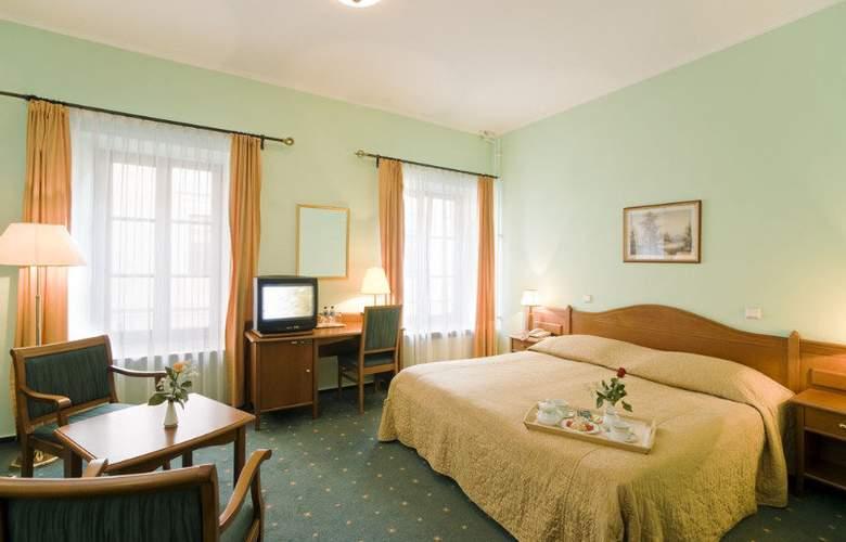 Mercure Zamosc Stare Miasto - Room - 0