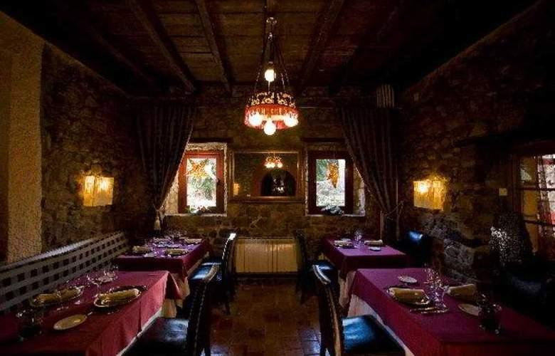 Sant Marçal - Restaurant - 7