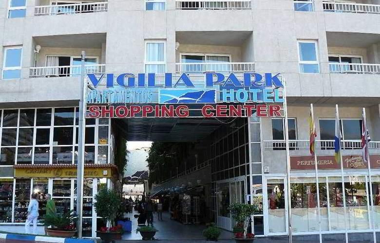 Vigilia Park - Hotel - 0