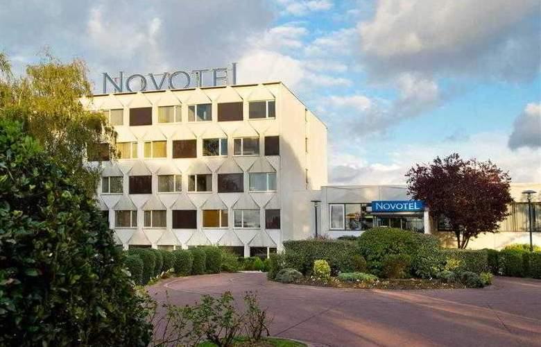 Novotel Créteil Le Lac - Hotel - 0