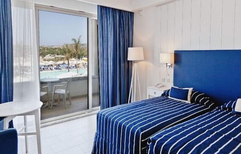 db Seabank Resort + Spa - Room - 4