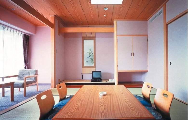 Diamond Setouchi Marine Hotel - Hotel - 4