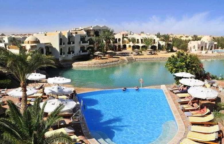 Dawar El Omda Hotel - Pool - 5