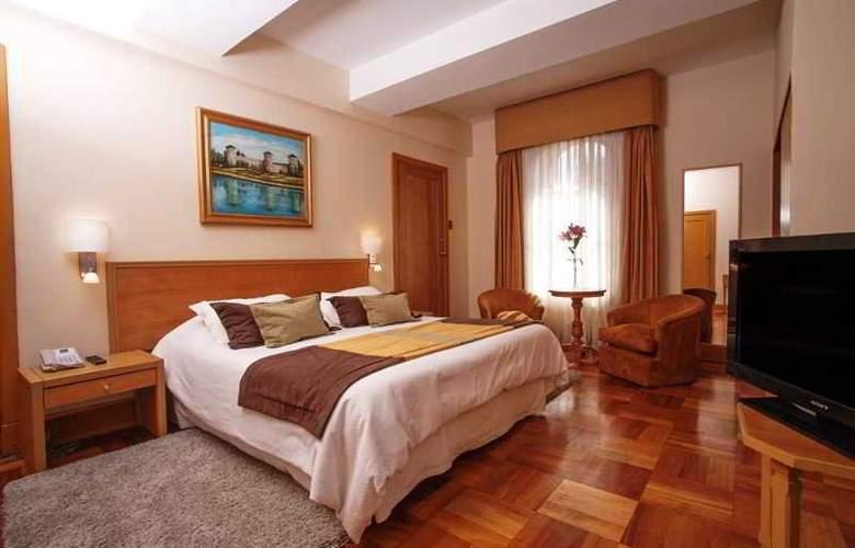 Panamericana O Higgins - Room - 1