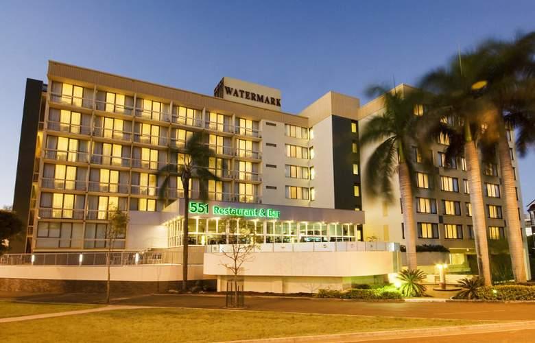 Watermark Brisbane - Hotel - 3