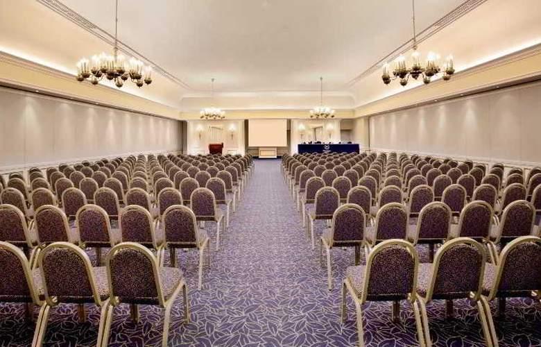 Sheraton Zagreb - Conference - 51