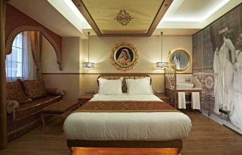 Sultania Hotel - Room - 5