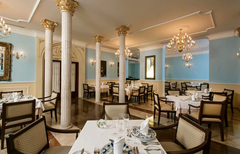 Iberostar Paraiso Beach - Restaurant - 8