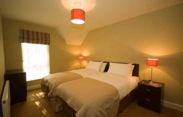 Kenmare Bay Hotel - Room - 5