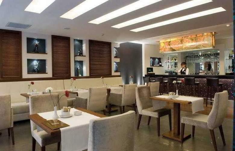 Blanca - Restaurant - 9