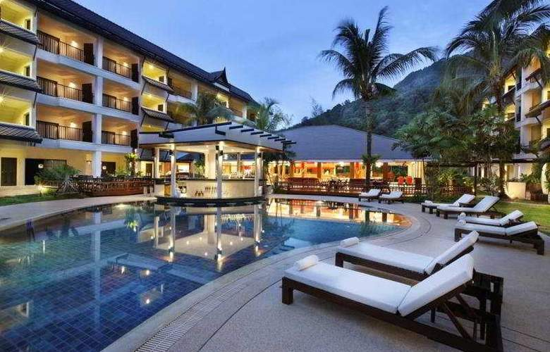 Swissotel Resort Phuket Kamala Beach - Pool - 9