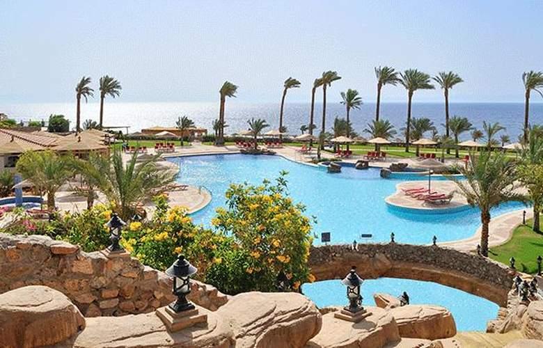 Ecotel Dahab Resort - Hotel - 7