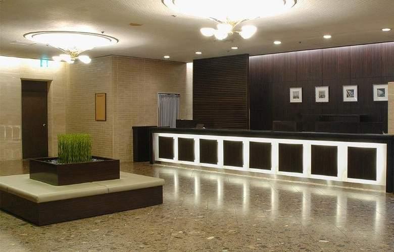 Mitsui Garden Osaka Yodoyabashi - Hotel - 0