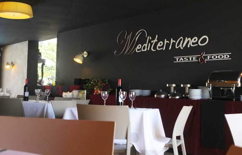 Ona Aucanada - Restaurant - 10