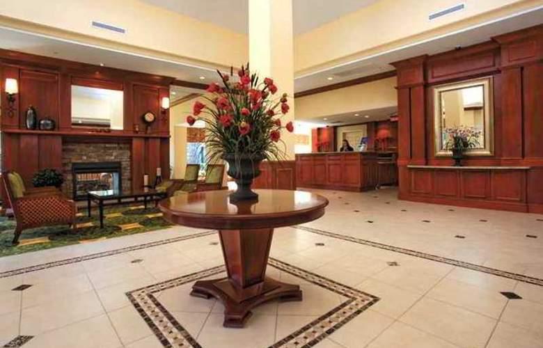 Hilton Garden Inn Melville - Hotel - 1