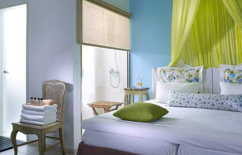 Sunvillage Malia Boutique - Hotel - 8