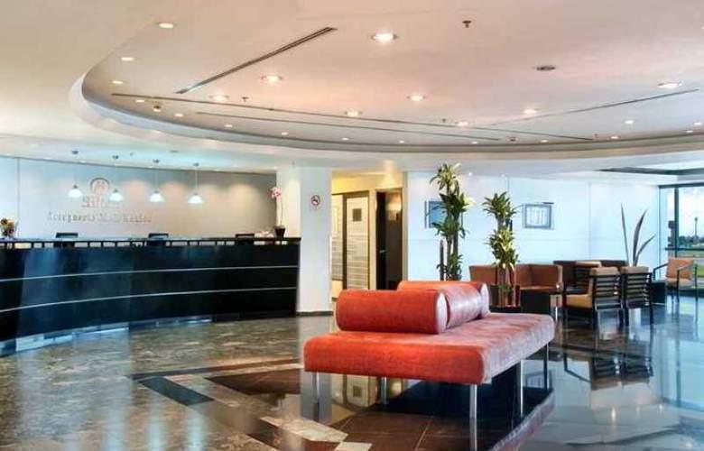 Hilton Mexico City Airport - Hotel - 1