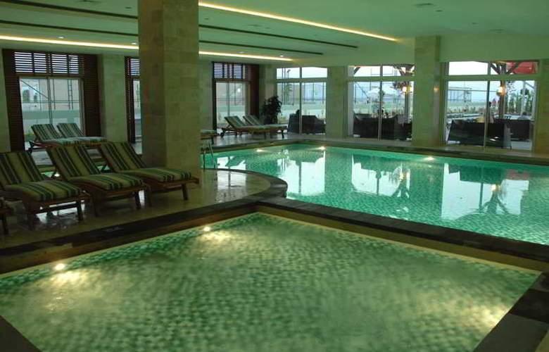 Vera Mare Resort - Sport - 28