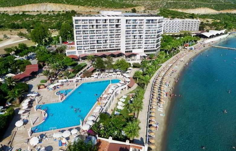 Tusan Beach Resort - General - 2