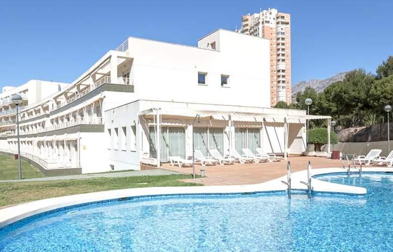 Pierre & Vacances Benidorm Poniente - Hotel - 0