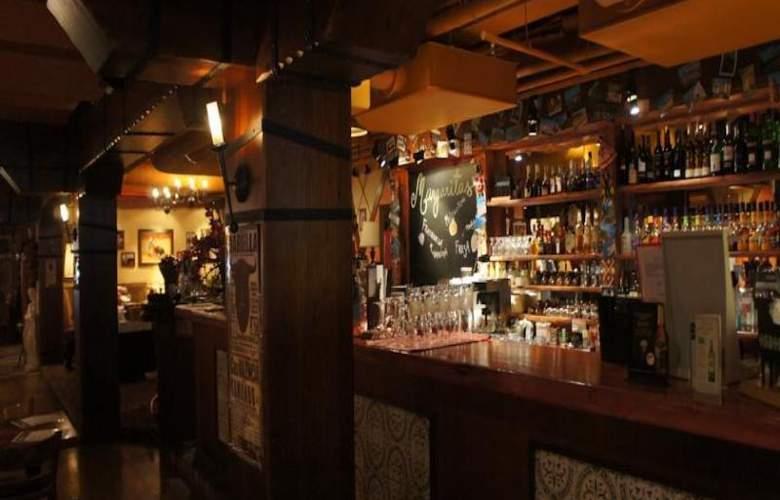 Original Sokos Arina - Restaurant - 22