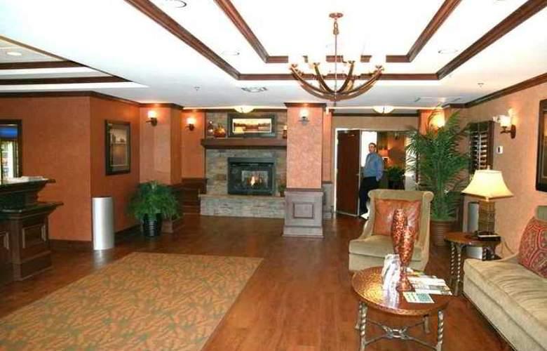 Hampton Inn & Suites Pinedale - Hotel - 0
