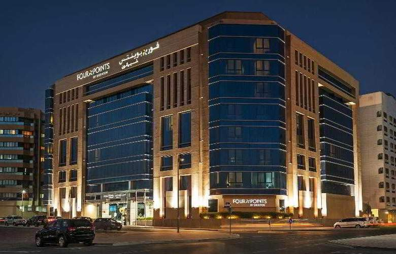 Four Points by Sheraton Downtown Dubai - Hotel - 11