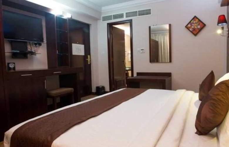 Elegance Castle Hotel - Room - 23