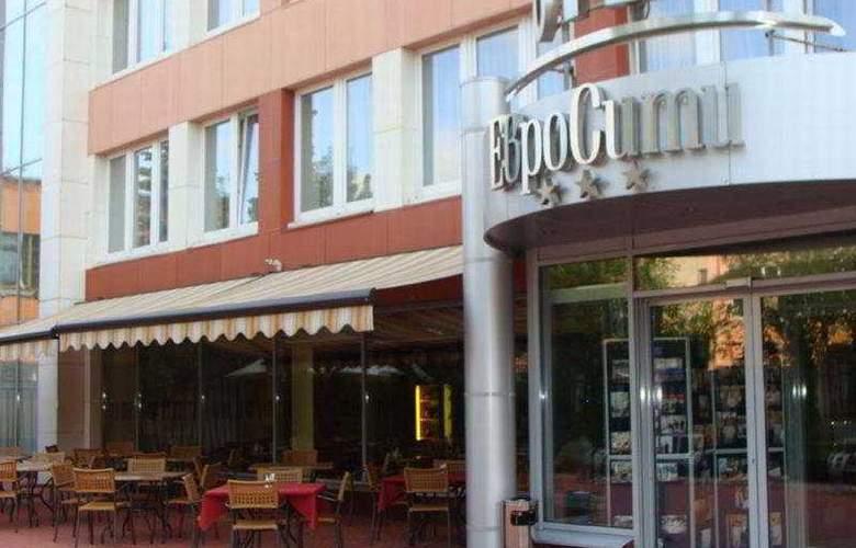 Eurocity Hotel - Hotel - 0