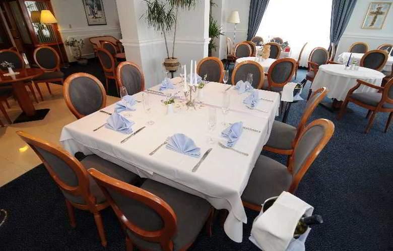 HOTEL ROSINA - Restaurant - 21