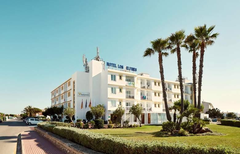 SunConnect Los Delfines - Hotel - 0