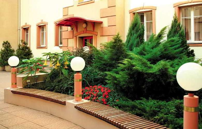 Reytan Hotel - Hotel - 4