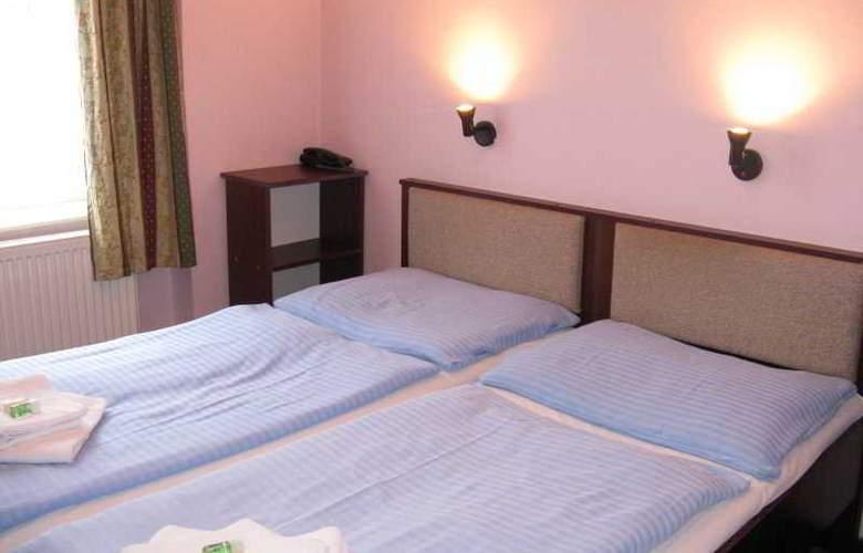 U Ceske Koruny Hotel - Room - 4
