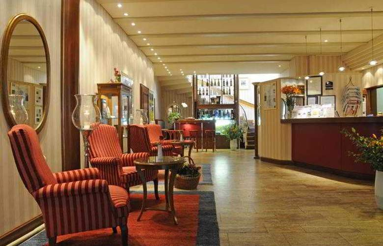 Best Western Seehotel Frankenhorst - Hotel - 37