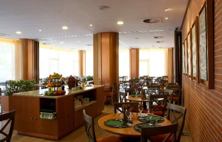 Posadas de España Cartagena - Restaurant - 21