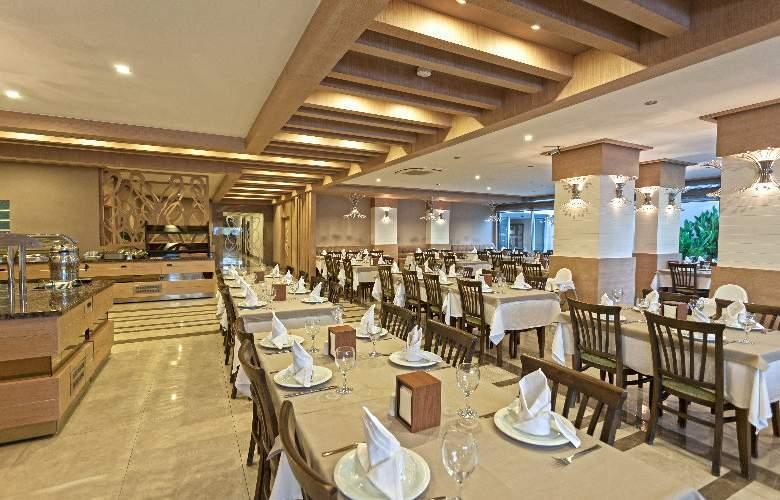 Xperia Saray Beach - Restaurant - 7