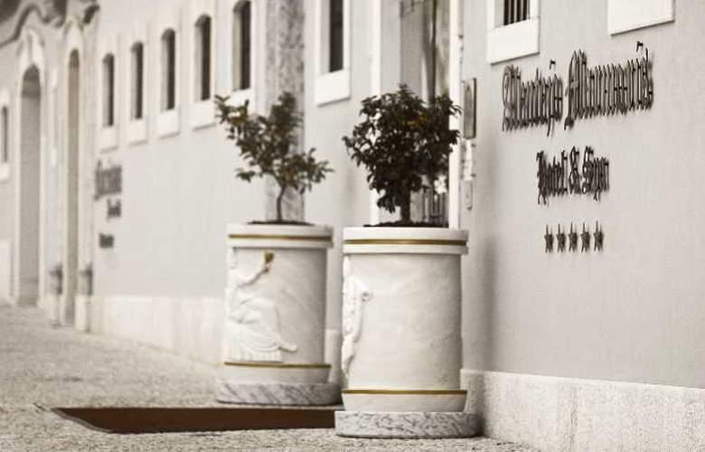 Alentejo Marmoris Hotel & Spa - Hotel - 3