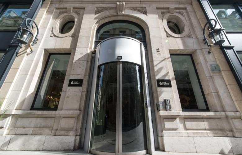 Indigo Paris - Opera - Hotel - 6
