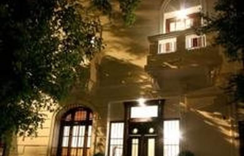 Baucis Palermo Boutique Hotel - Hotel - 0