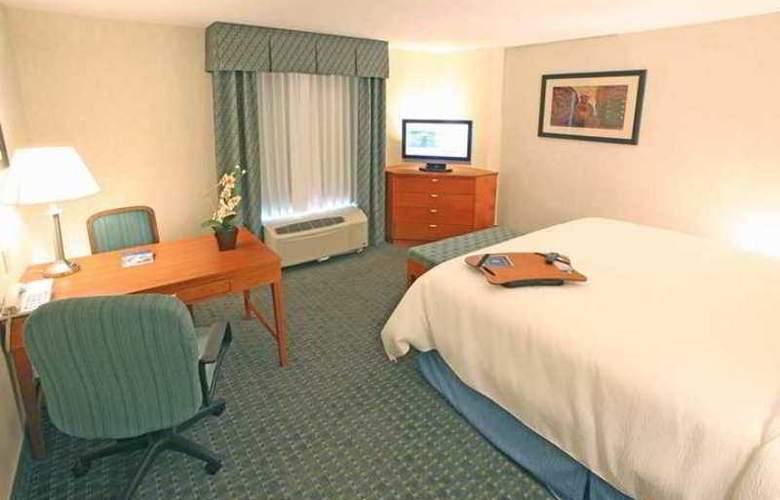 Hampton Inn By Hilton Reynosa Zona Industrial - Hotel - 13