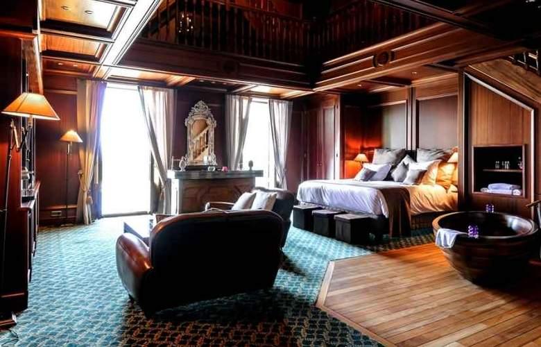 Le Palace De Menthon - Room - 11