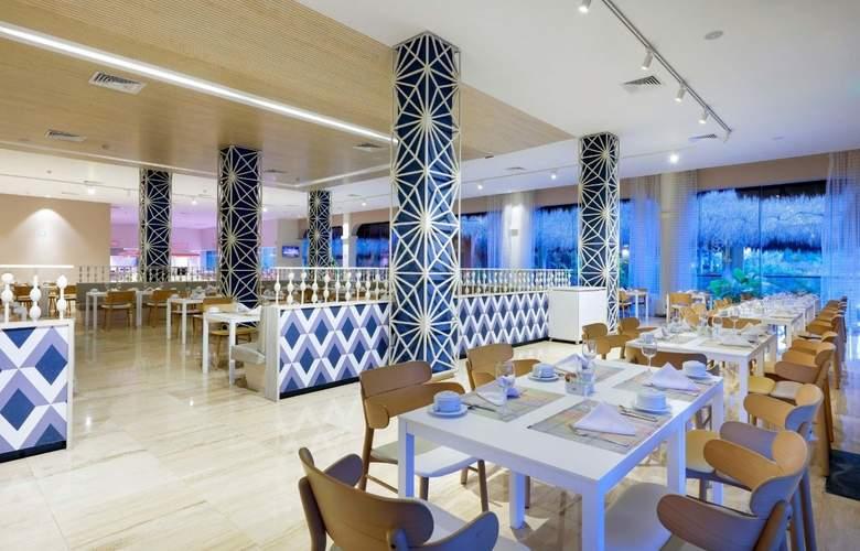 Grand Palladium Colonial Resort & Spa - Restaurant - 43