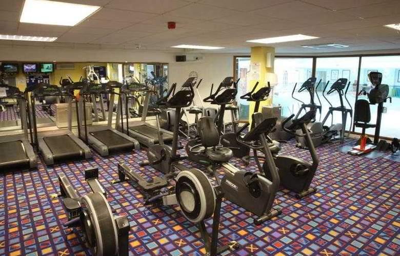 Hilton St Anne´s Manor, Blacknell - Sport - 9