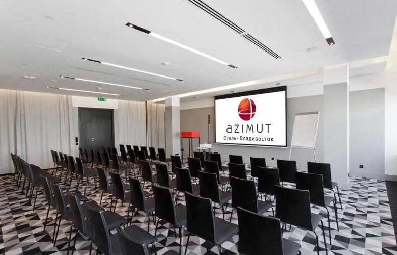 Azimut Vladivostok - Conference - 20